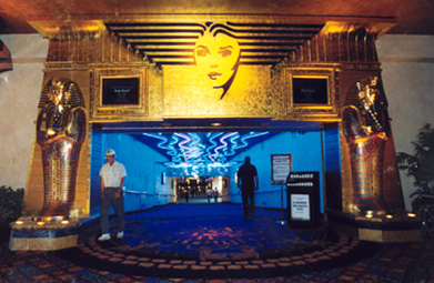 Empress casino in ill hollywood casino magic bay st louis